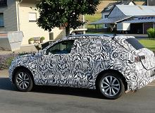 Prototypy   SUV na bazie VW Polo już na ulicy