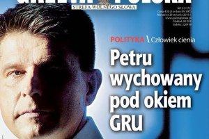 Protestuję przeciwko haniebnym oskarżeniom dr. Zygmunta Petru [LIST]