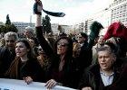 Grecki rząd tnie emerytury