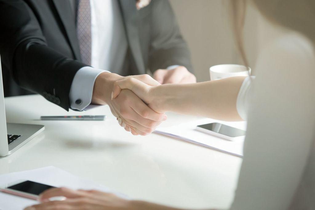 Umowa o pracę, czy umowa cywilno-prawna?