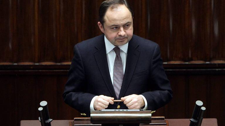 Konrad Szymański, wiceminister spraw zagranicznych