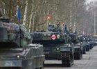 Niemcy wydadzą miliardy euro na modernizację armii. Bundeswehra cierpi na dramatyczne braki sprzętu