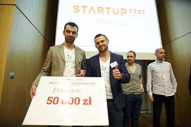 StartupFest Agora 2014