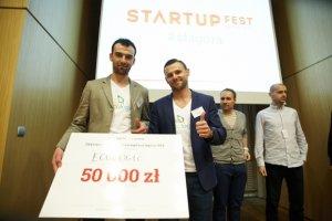 """""""Zamiast kija chcemy dać dwie marchewki"""". Ecologic wygrywa Startup Fest 2014 [WYWIAD]"""