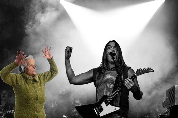 """Brent Hinds, gitarzysta amerykańskiej grupy Mastodon, zapewne długo będzie pamiętał koncert zespołu z 28 kwietnia 2017 roku w Birmingham, w stanie Alabama. W jego trakcie oświadczył się bowiem swojej dziewczynie i usłyszał """"tak""""."""