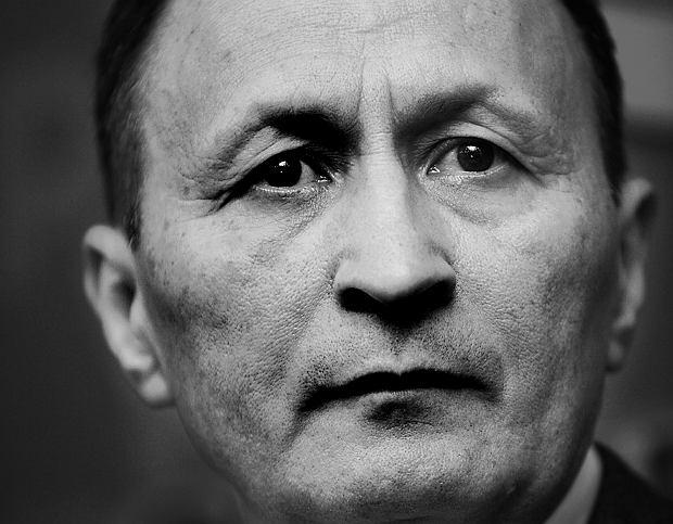 Oleg Zakirow, bohater który tropił zbrodniarzy z Katynia