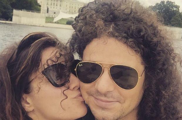Ewa Farna i Martin Chrobot wzięli ślub podczas wakacji w Stanach Zjednoczonych. Takie sensacyjne doniesienia obiegły czeskie media.