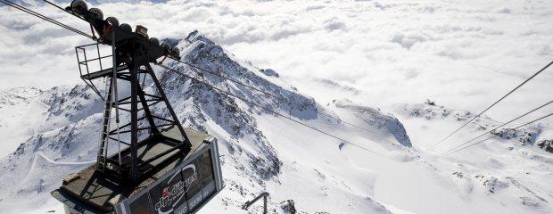 Wysokość ma znaczenie! Najwyżej położone ośrodki narciarskie w Europie