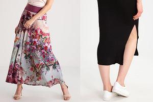 a7d13746b3 Długa spódnica - idealne rozwiązanie na ciepłe dni