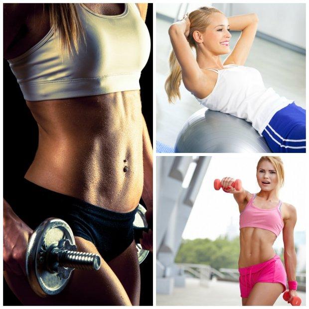 5 sposobów na płaski brzuch, bez diety i ćwiczeń