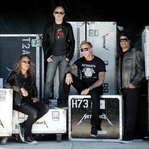 Zespół opublikował w internecie zapis ze starej taśmy zawierającej nagranie.