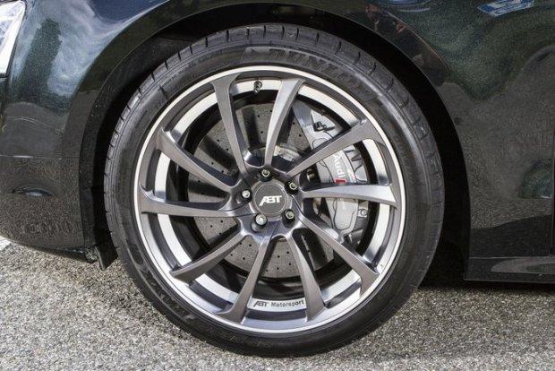 Audi S8 ABT