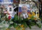 Za cicho o je�cach Putina