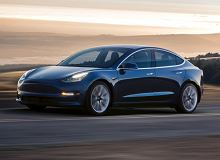 Najtańsza Tesla - Model 3, zadebiutuje na festiwalu w Goodwood
