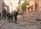 Trzęsienie ziemi we Włoszech. Było odczuwalne w Rzymie