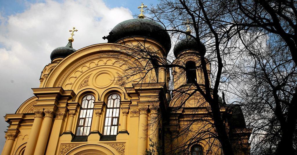 Świątynie Warszawa
