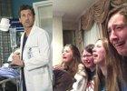 """""""Chirurdzy"""". W USA szok po nowym odcinku. W roli g��wnej Derek Shepherd. Fani publikuj� swoje reakcje. Mocne! [UWAGA, SPOILER!]"""