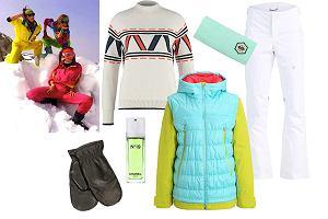 Moda na nartach - najnowsze trendy z górskich stoków