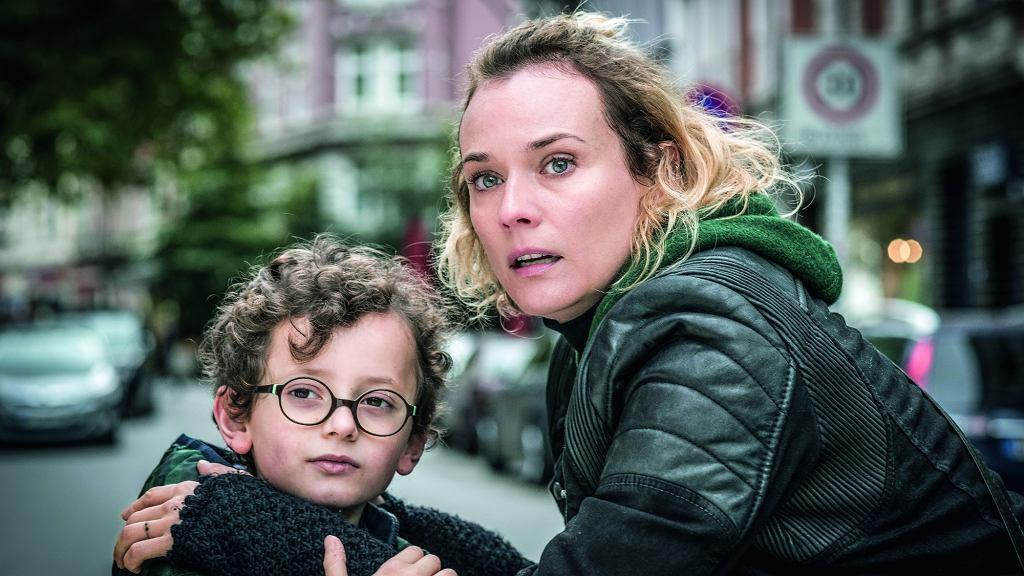 Kadr z filmu 'W ułamku sekundy' / Materiały prasowe