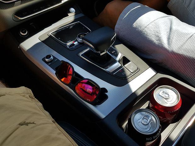 Audi Q5 w Australii