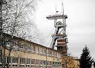 Wypadek w kopalni Rudna. Nie żyje 50-letni mężczyzna