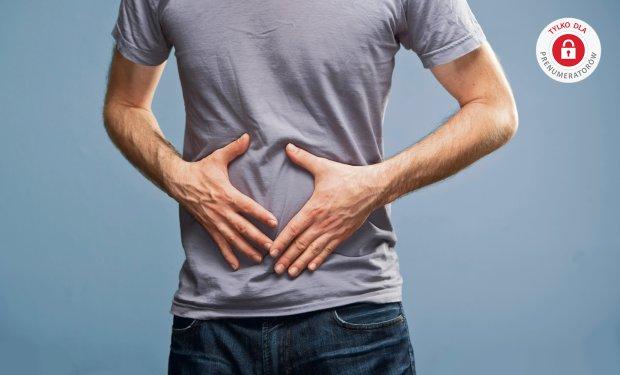 B�le brzucha. Jak odr�ni� niestrawno�� od powa�nej choroby?