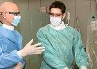 Kardiolodzy operuj� w Google Glass