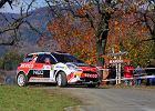 Citroen Racing Trophy Polska | 23. Rajd Dolno�l�ski | Relacja: Kornicki wicemistrzem