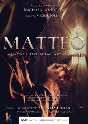 Matteo - baza_filmow