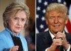 Ameryka�ski sennik. Trumpa i Clinton k�opoty z bogactwem