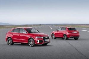 Gama modelowa Audi powi�kszy si� o modele Q2 i Q4