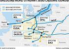 Sukces Polski. Unijny trybunał zatrzymał monopol Gazpromu w gazociągu OPAL