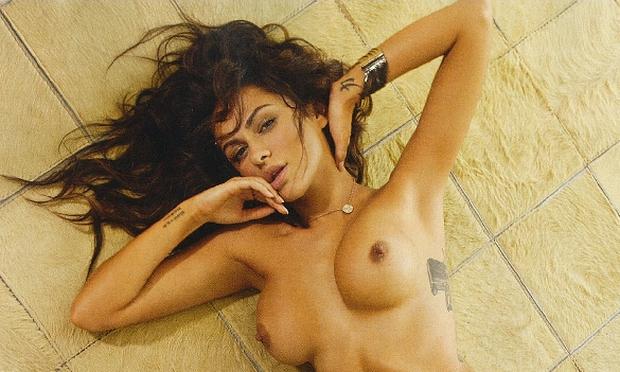 Natalia Siwiec W Playboyu Pokaza A Wszystko