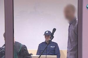 """""""Byłem zastraszany przez policjantów"""". Adam Z. nie przyznaje się do zabójstwa Ewy Tylman"""