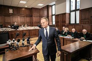 Sąd: tłumaczka Tuska nie musi ujawniać rozmów z Putinem