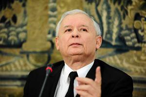 Jaros�aw Kaczy�ski: potrzebna jest specustawa smole�ska, sprawa jest por�wnywalna z atakiem terroryst�w na USA