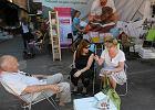 Big Book Festival w Warszawie. Wielka ucieczka do czytania [ROZMOWA]