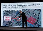 Tajemnicze ataki na siły prorządowe w Syrii. W tle oskarżenia Izraela wobec Iranu o potajemne rozwijanie broni atomowej
