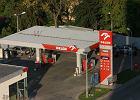 Czeska spółka Orlenu kupi stacje benzynowego austriackiego OMV