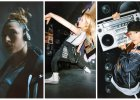 CROPP Boombox Kids Dance Collection