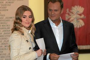 Tusk: Pożyczki niemieckiej i ciąży córki nie było