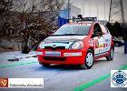 Jurek - pierwszy polski samochód autonomiczny