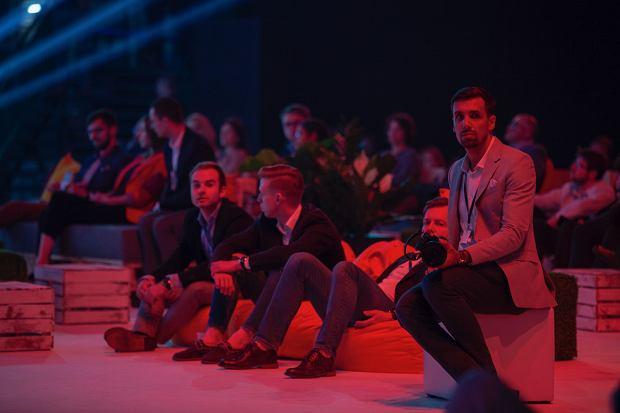 Wręczenie nagród European Start-up Days 2018