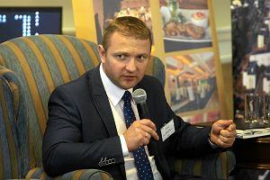 Przedsiębiorca ze strefy ekonomicznej: - To jest czas Starachowic