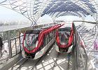 Metro dla Arabii Saudyjskiej powstaje w Chorzowie