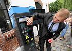 Rewolucja na parkingu - nowe parkomaty za 5,1 mln z�