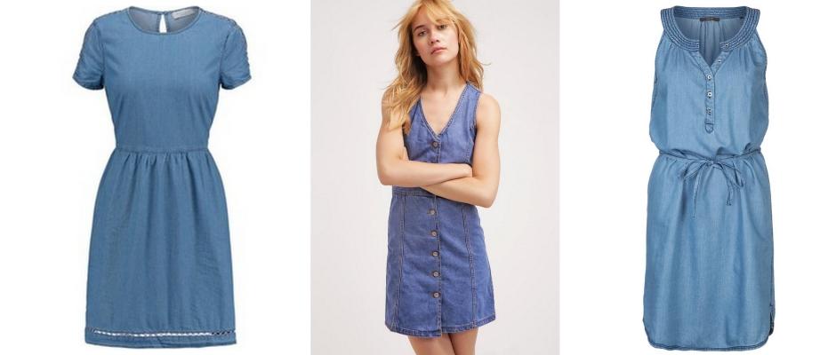9dfee77faa Jeansowe ubrania do 200 zł - zobacz najładniejsze modele