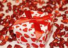Prezenty na Walentynki - serce w roli głównej!