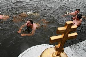 Woda, kt�ra da zdrowie na ca�y rok. �wi�to Chrztu Pa�skiego [ZDJ�CIA]