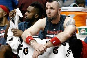 NBA. 12 punkt�w Gortata, pora�ka Wizards w San Antonio